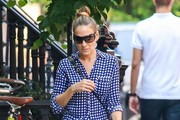 Sarah Jessica Parker Button Down Shirt