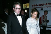 Sarah Jessica Parker and Matthew Broderick Photo