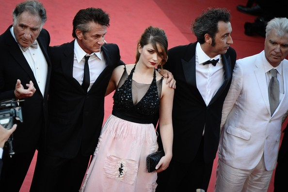 "64th Annual Cannes Film Festival - ""This Must Be The Place"" Premiere"