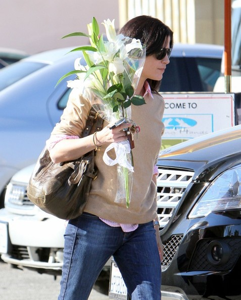 More Pics of Selma Blair Skinny Jeans (1 of 36) - Selma Blair Lookbook - StyleBistro