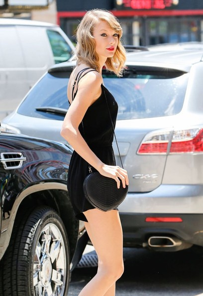 Taylor Swift Shoes