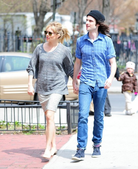 Tom Sturridge Button Down Shirt