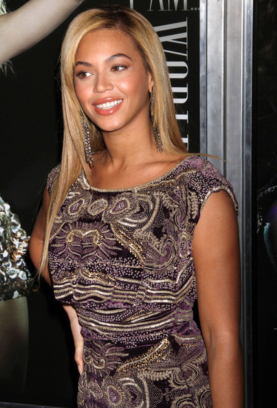 Beyonce+Knowles in