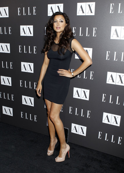 More Pics of Noureen DeWulf Cocktail Dress (1 of 3) - Dresses & Skirts Lookbook - StyleBistro