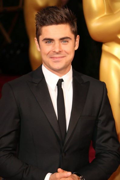Arrivals at the 86th Annual Academy Awards — Part 6