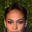Joan Smalls' Amethyst Gaze