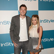 Scott Speer and Ashley Tisdale