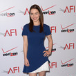 In Victoria Beckham At The AFI Awards, 2014