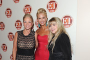 Nancy O'Dell and Stevie Nicks Photo