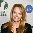 Lea Thompson's Choppy Layers