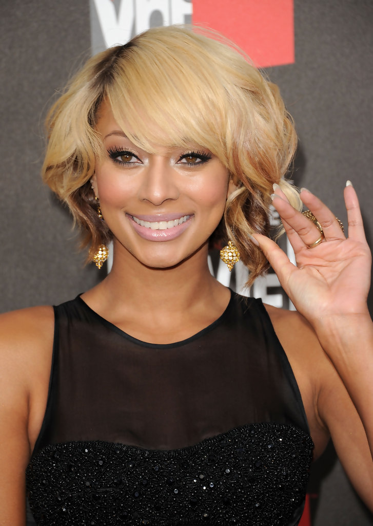 More Pics Of Keri Hilson Inverted Bob 4 Of 14 Short Hairstyles
