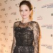 Tina Wowed in Black Lace at the 16th Annual Mark Twain Prize For American Humor