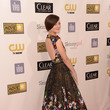 Marion Cotillard at the 2013 Critics' Choice Awards