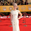 Kelly Osbourne at the 2012 SAG Awards
