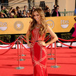 Giuliana Rancic at the 2012 SAG Awards