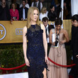 Nicole Kidman Wore Vivienne Westwood at the 2013 SAG Awards