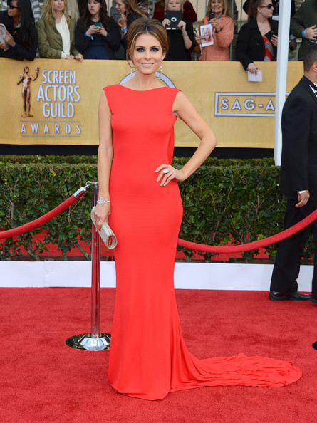 More Pics of Maria Menounos Evening Dress (4 of 17) - Maria Menounos Lookbook - StyleBistro