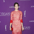 Mandy Moore in Jenny Packham at the Costume Designers Guild Awards