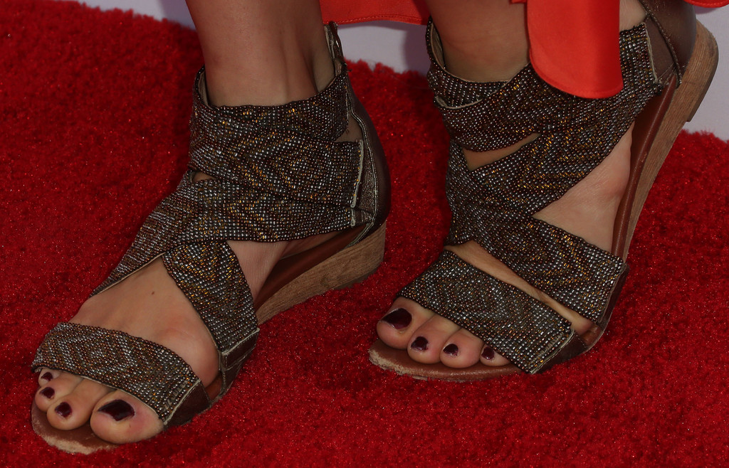 Kaia Kanepi Wikifeet: More Pics Of Angela Lindvall Gladiator Sandals (1 Of 5