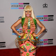Nicki Minaj in Manish Arora