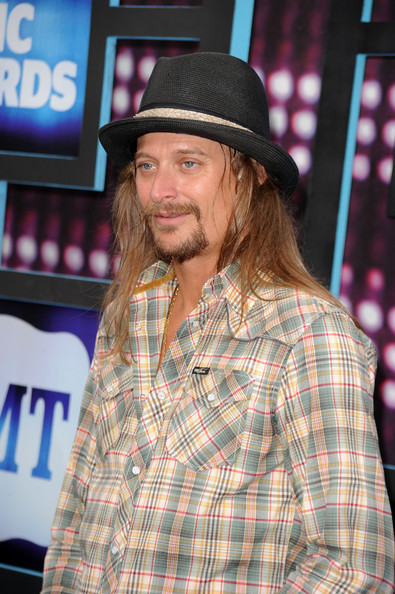 More Pics of Kid Rock Fedora (3 of 10) - Kid Rock Lookbook - StyleBistro 99c7d192a27