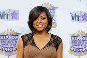 Taraji P. Henson's Best Beauty Picks