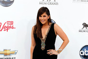 Singer Hillary Scott of Lady Antebellum arrives at the 2011 Billboard Music Awards at the MGM Grand Garden Arena May 22, 2011 in Las Vegas, Nevada.