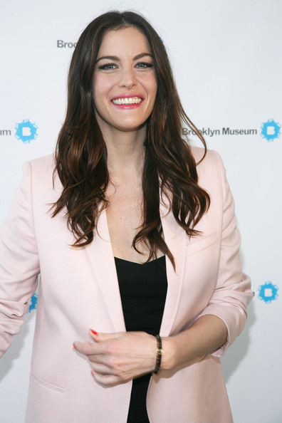 More Pics of Liv Tyler Blazer (1 of 24) - Blazer Lookbook - StyleBistro