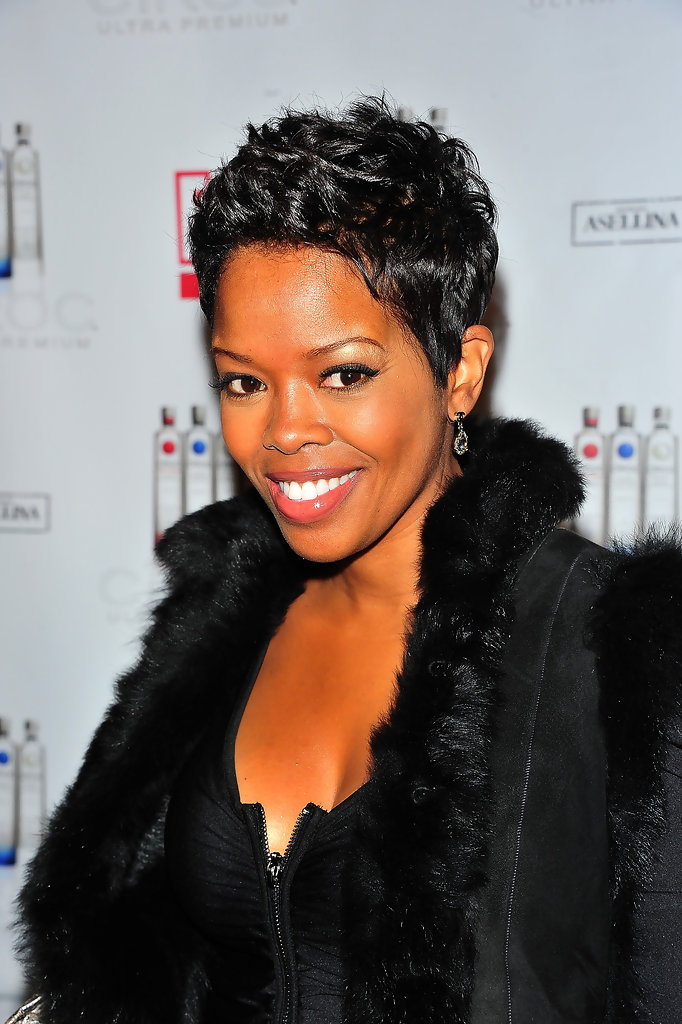 malinda williams haircut malinda williams black hair styles pictures 1917