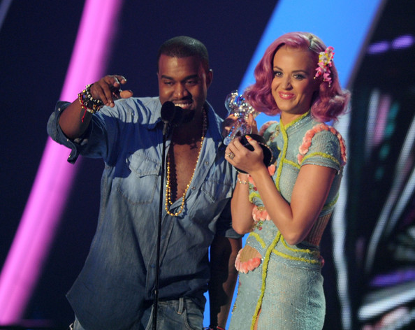 More Pics of Katy Perry Cropped Jacket (2 of 18) - Katy Perry Lookbook - StyleBistro [performance,entertainment,music artist,singing,music,performing arts,event,song,singer,stage,singers,kanye west,katy perry,2011 mtv video music awards,award,best collaboration,california,los angeles,l,show]