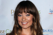 Actress Olivia Wilde arrives at the 2011 Maui Film Festival at the Celestial Cinema on June 16, 2011 in Wailea, Hawaii.