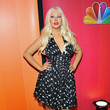Go Retro Glam Like Christina Aguilera