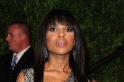 Kerry Washington Dazzles at the Vanity Fair Oscar Party