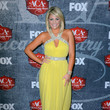 Lauren Alaina at the 2012 American Country Awards