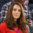 Kate Middleton in Adidas