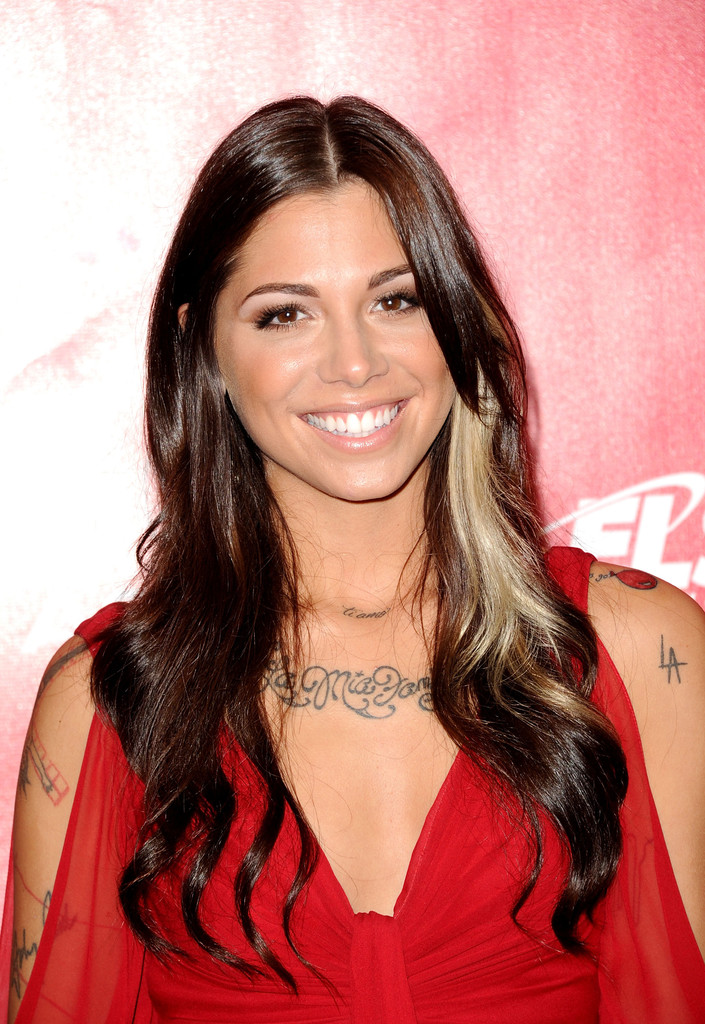 More Pics of Christina Perri Dangling Pearl Earrings (5 of ... Christina Perri