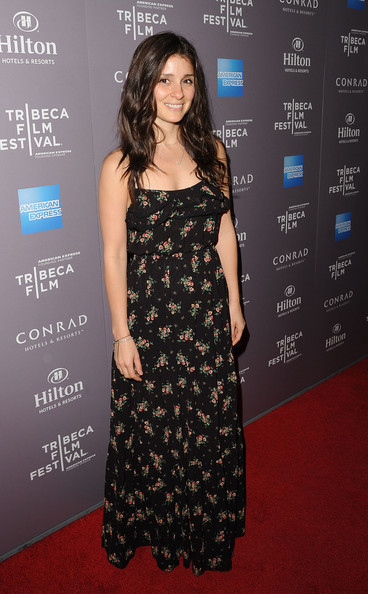 More Pics of Shiri Appleby Print Dress (4 of 4) - Shiri Appleby Lookbook - StyleBistro