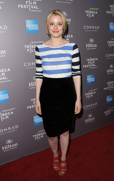 More Pics of Gillian Jacobs Pencil Skirt (1 of 7) - Gillian Jacobs Lookbook - StyleBistro