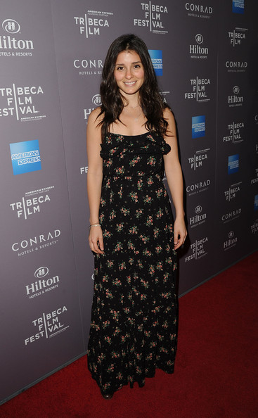 More Pics of Shiri Appleby Print Dress (1 of 4) - Shiri Appleby Lookbook - StyleBistro