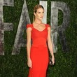 Rosie Huntington-Whiteley in Antonio Berardi
