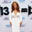 Beverly Johnson at the BET Awards