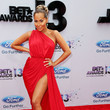 Adrienne Bailon at the BET Awards