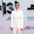 Janelle Monae Wore Dolce & Gabbana at the BET Awards