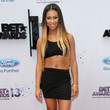 Skye Townsend at the BET Awards