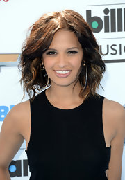 Rocsi Diaz's waves were totally effortlessly cool at the 2013 Billboard Music Awards.