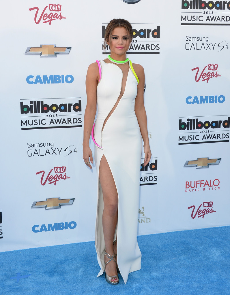 Arrivals at the Billboard Music Awards — Part 3