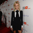 Anja Rubik at the Delete Blood Cancer Gala