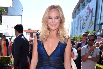 Malin Akerman Shows Off Post-Baby Body