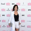Marcia Gay Harden at the 2013 Independent Spirit Awards
