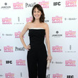 Rosemarie Dewitt at the 2013 Independent Spirit Awards